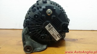 Alternator BMW E60  3,0D 231 KM  M57N2