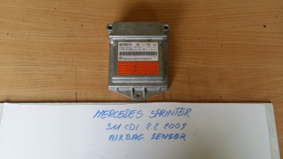 AIR BAG SENSOR MERCEDES SPRINTER W906