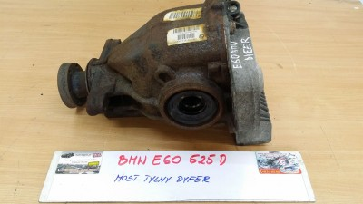 MOST TYLNY DYFER 2,56  BMW E60 525D
