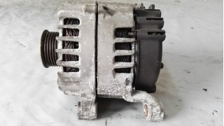 ALTERNATOR VALEO BMW N47D20A 7802261 AI03